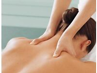 Mobile Massage Therapist - ITEC qualified & fully insured