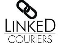 Linked Couriers NW10 (£700+) Owner Drivers Potential Weekly Earnings