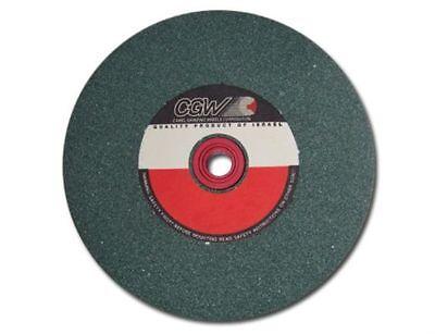 6 Greenwheel Stump Grinder Sharpening Wheel - Bandit Rayco Vermeer Carlton Etc
