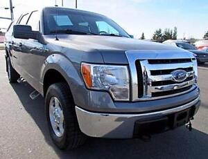 2012 Ford F-150 XLT CANOPY INCLUDED