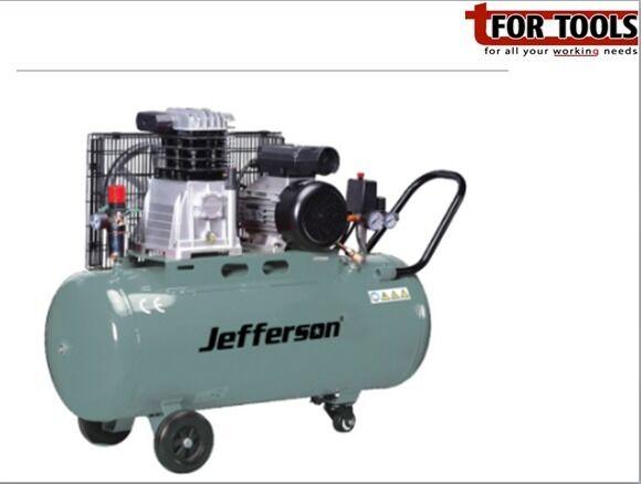 Jefferson 200L litre 3HP Compressor 13ampin Belfast City Centre, BelfastGumtree - Jefferson JELWP3.0/200L 200L 3HP Compressor Specification Tank Capacity 200L Voltage 230v Max Pressure 10 Bar/145 PSI Motor 3HP/2.2kW Air Displacement 377L Per Min/13.9cfm