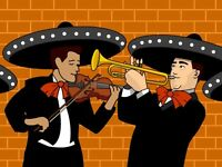 Mariachi Available for all occasions! Weddings Party Bar Club Restaurant