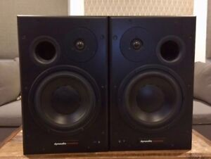 Dynaudio BM15A  (pair) $2550.00 or Best Offer