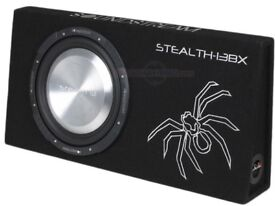 Soundstream stealth 13.5 sub