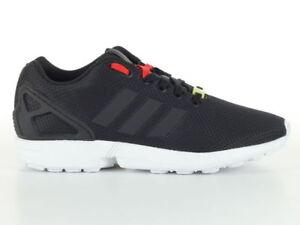 uk availability 79603 68ace Adidas Originals Scarpe Uomo ZX Flux  m19840 Nero 44. Informazioni su  questo prodotto. Fotografie predefinite  Foto 1 di 2  Foto 2 di 2.  Fotografie ...