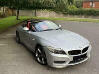 2012 BMW Z4 SERIES 2.0 Z4 SDRIVE18I ROADSTER 2DR AUTOMATIC Convertible Petrol Au