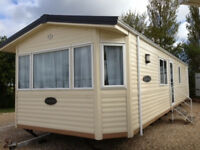 2007 BK Bluebird Seville 6 Berth caravan for sale