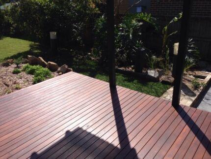 Brownbridge Landscaping  Glebe Inner Sydney Preview