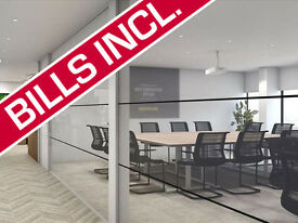 Manchester M1 City Centre Office Space For Rent | Unbranded Serviced Offices to Let