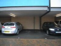 Fantastic, Secure Covered Car Parking Space to Rent - Very Near Temple Meads, Cabot Circus