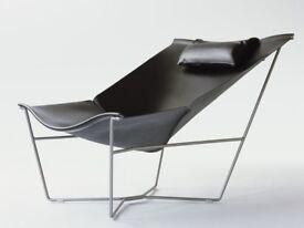 Semana designer easy chair