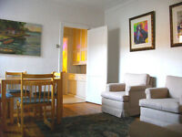 6 MIN TO DOWNTOWN MTL BIG 7 1/2 - 4 FURNISHED BDRMS - MONT ROYAL
