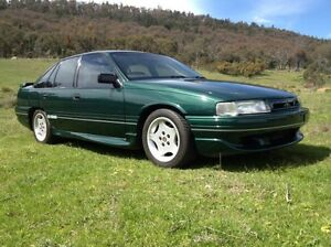 WANTED VN SV5000 Holden Commodore St Agnes Tea Tree Gully Area Preview