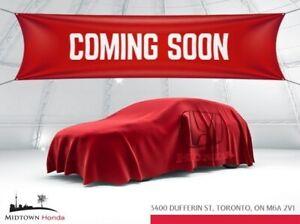 2015 Honda Accord Sedan L4 EX-L CVT