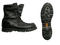 GORTEX COMBAT BOOTS , CDN MILITARY