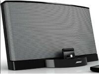 Bose Docking Station & Speaker