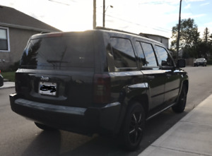 2008 Jeep Patriot Sport SUV, Crossover
