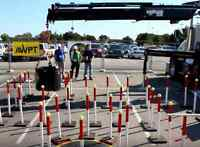 HIAB Knuckle Boom Picker Operator Safety Program - On Site