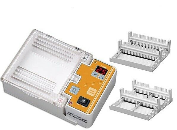Smart myGel Mini Gel Electrophoresis System