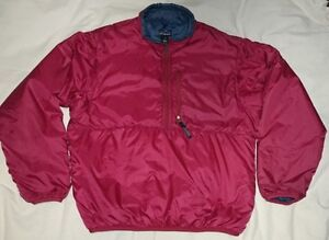 Pullover Puffball Patagonia