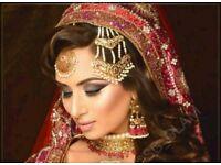 Professional Bridal Makeup | Hair | Henna Artist