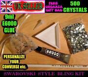 Swarovski Crystal Kit