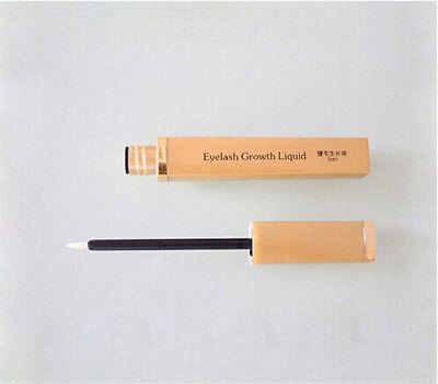 1Pc Eyelash Growth Liquid Serum Enhancer Fast Grow Thicker Longer Eyelashes 5ml