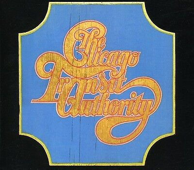 Chicago - Chicago Transit Authority [New CD] Rmst