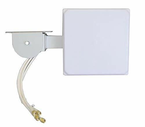 Ventev / TerraWave 2.4/5GHz 8.5 dBi Directional WiFi Antenna