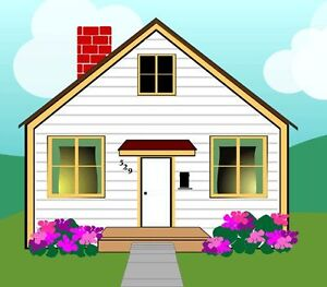 2 or 3 Bedroom Home / Townhouse / Semi