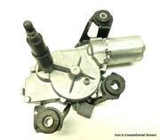 Scheibenwischermotor Renault Megane
