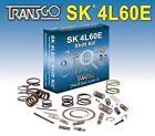 4L60E Shift Kit