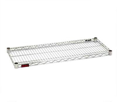 Eagle Group 2436c-x 36w X 24d Wire Shelf 800 Lbs Capacity Chrome Finish Nsf