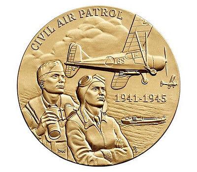Civil Air Patrol WW11 Volunteers
