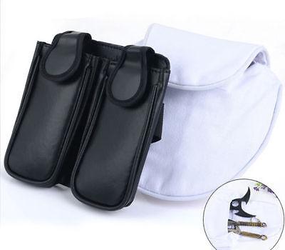 New Naruto Kunai Shuriken Cosplay Tool Set Weapon Waist Bag + Leg Bag for sale  Shipping to Canada
