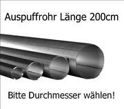 76mm Rohr