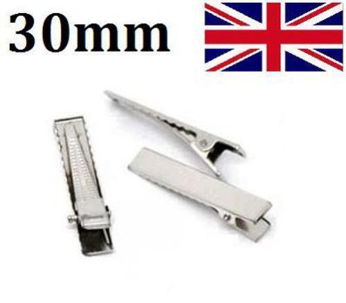 Small Crocodile Clips Electrical Amp Test Equipment Ebay