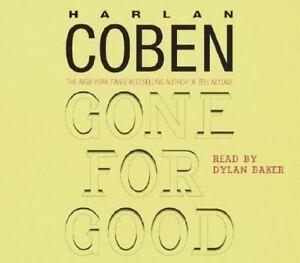 Gone for Good by Harlan Coben (2002, CD, Abridged)