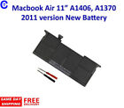 Laptop Batteries for Apple MacBook Air