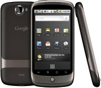 NEW HTC Nexus ONE ,Dévérouillé+cadeau Cartes mémoire micro SD
