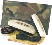 Army Boot Polish