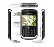 Blackberry 8900 Unlocked
