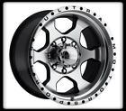 Rims 4x4 Tires