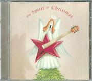 Spirit of Christmas CD