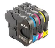 Brother Ink Cartridges LC65