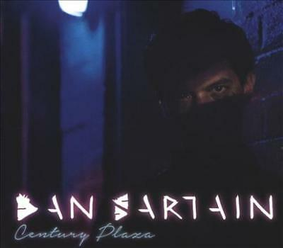 DAN SARTAIN - CENTURY PLAZA * NEW CD