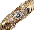Dior Diamond Fashion Rings