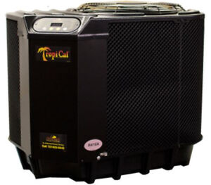 AquaCal T75 Heat Pump Pool Heater