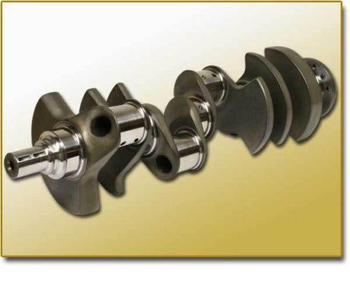 400 Crank: Crankshafts & Parts