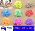 Blue Sand Art Supplies for Kids